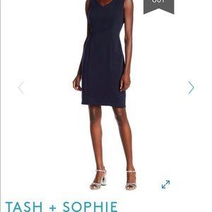 Tash+Sophie